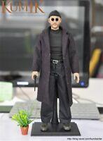 KUMIK 1/6 Action Figure Jean Reno KUMIK KMF038 Collection Full Set