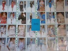 Sfilata Moda PAOLA FRANI 96 foto COLLEZIONE Primavera Estate 2006 fashion show