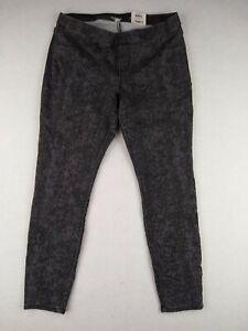 Style & Co. - Jeggings - Women - 14W - Gray