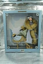Barbie Limited Edition Society Hound Collection, Greyhound, Never Removed f Box