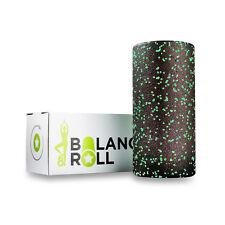 Faszienrolle standard Länge Balance Roll Massagerolle Blackroll Alternative Yoga