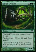 Jungle Weaver FOIL | NM | Shards of Alara | Magic MTG