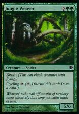Jungle Weaver FOIL | Presque comme neuf | Shards of Alara | magic mtg