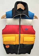 ADIDAS X CARLO GRÜBER Sleeveless Puffer Jacket - 2005 - Limited Edition