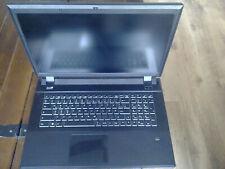 High End 17 Zoll gaming Laptop XMG P724 (Clevo P370SM) Core I7, Nvidia GTX980M