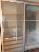 IKEA Pax Kleiderschrank weiß