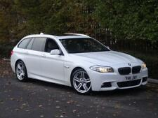 BMW 5 Series 3.0 535d M Sport Touring 5dr