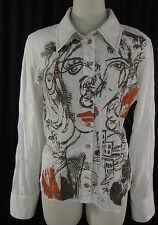 Klassische BiBA Damenblusen, - tops & -shirts aus Polyester