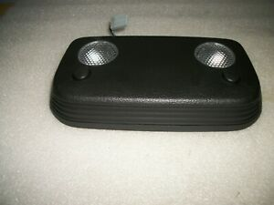 05 06 07 08 09 FORD MUSTANG OVERHEAD DOME Lights-BLACK-OEM