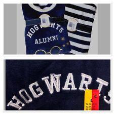 BNWT Hogwarts Fleece Pyjamas Primark Harry Potter Alumni Sizes 4-20 XS-XL