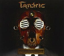 Tantric - Mind Control [CD]