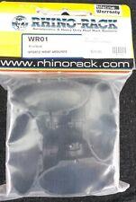 rhino rack sportz wrap arounds WR01 $25 pack of four