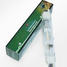 CoralVue 14,000K 250 Watt Double Ended HQI Metal Halide Bulb 14K Reef Aquarium
