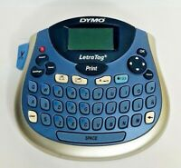 Dymo LetraTag LT-100T Personal Label Maker Printer