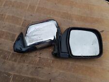 Toyota hilux MK3 pickup chrome wing mirrors