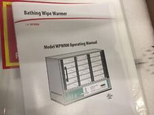 Cardinal Health Wpwrm Bathing Wipe Warmer (New)
