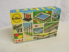 Kibri HO Plastic Model Kit Scenic Accessories Box 8092
