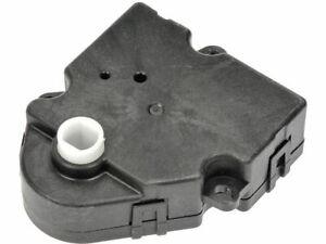 For Peterbilt 387 HVAC Heater Water Shut-Off Valve Actuator Dorman 32726JQ