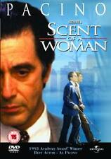 Scent Of A Woman (DVD, 2010)