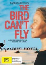 The Bird Can't Fly (DVD, 2012)