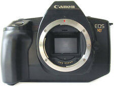 Canon EOS RT 35mm SLR Film Camera Body for Astro Photography