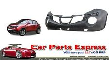 FRONT BUMPER FOR NISSAN JUKE 2010 - 2014  UPPER SECTION PAINTED ANY COLOUR