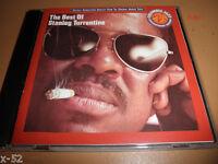 BEST of STANLEY TURRENTINE jazz hits MR T sugar man CD gibraltar Speed Ball