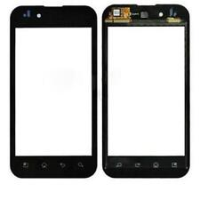 VETRO TOUCHSCREEN per LG P970 Optimus vetrino touch screen NERO no display