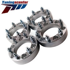 4x 38mm Wheel Spacers 6 Studs 6x139.7mm for 1993-1998 Toyota T100 Pickup Tundra