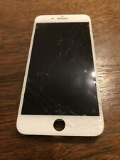 OEM Cracked iPhone 8 Plus LCD and Digitizer Screen Only - No Phone