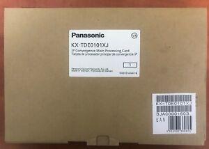 ⭐⭐⭐⭐⭐ Panasonic KX-TDE100 KX-TDE200 - IPCMPR KX-TDE0101