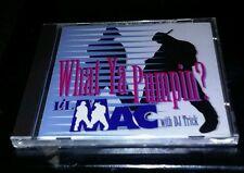 What ya pumpin lil mac with dj trick cd