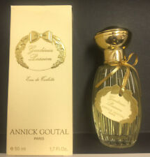 Gardenia Passion By Annick Goutal For Women - 1.7oz/50ml - EDT/SPR - New In Box
