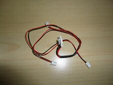TOSHIBA LED WIRE KIT USED IN MODEL 32L1400U WITH LED PANEL U320DH01-TA101