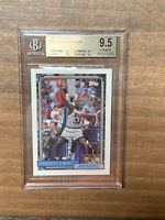 1992-93 Topps Shaquille O'Neal #362 BGS 9.5 GEM MINT Rookie HOF RC Shaq Oneal