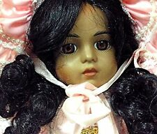 "DAPHNE Antique Repro BRU JNE Patricia Loveless 14"" French Bebe Porcelain AA Doll"
