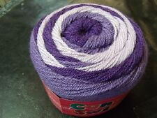 Stylecraft Special Candy Swirl Double Knitting Yarn Sugar Plum 3727