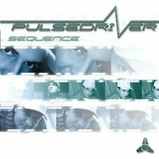 Pulsedriver Sequence (2001)  [CD]