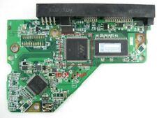 PCB HDD WD5000AAKS-60A7B2 2060-701590-001 REV A 2061-701590-L01 04P 88i8846-TFJ2