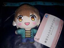 Taiga Fujimura Fate Stay Night Grand order FGO x Sanrio Plush toy