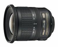 Nikon Ultra-Wide-Angle Zoom Lens Af-S Dx Nikkor 10-24Mm / F / 3.5-4.5G Ed Nikon