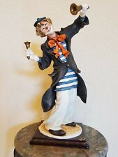 Guiseppe Armani Florence Jingles Clown #1558E