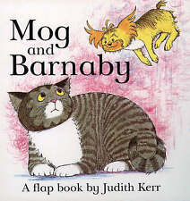 Mog and Barnaby-ExLibrary