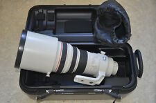 Canon EF 400mm f2.8 L IS USM Lens please read !
