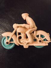 New ListingAntique Vintage Auburn Motorcycle Cop!