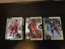 1995-96 Upper Deck SP Complete Hockey Card Set 1-188 NM/M Condition