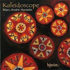 Marc-Andr Hamelin - Kaleidoscope: Encores [New CD]