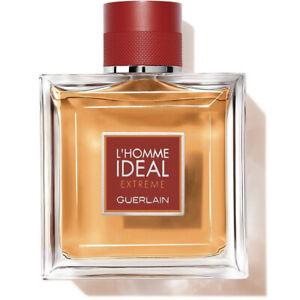 GUERLAIN L'HOMME IDEAL EXTREME  Eau De Parfum 100 ML - 3346470304345