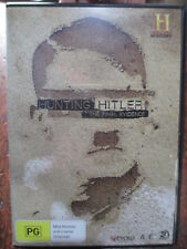 Hunting Hitler Season 3 Huge 6 Hour Did Hitler Survive WW2 DVD History Channel