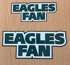 NFL Philadelphia Eagles Sticker Decal - NFC East Super Bowl Fantasy Football